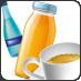 コーヒー・ミネラルウォーター・ジュース類