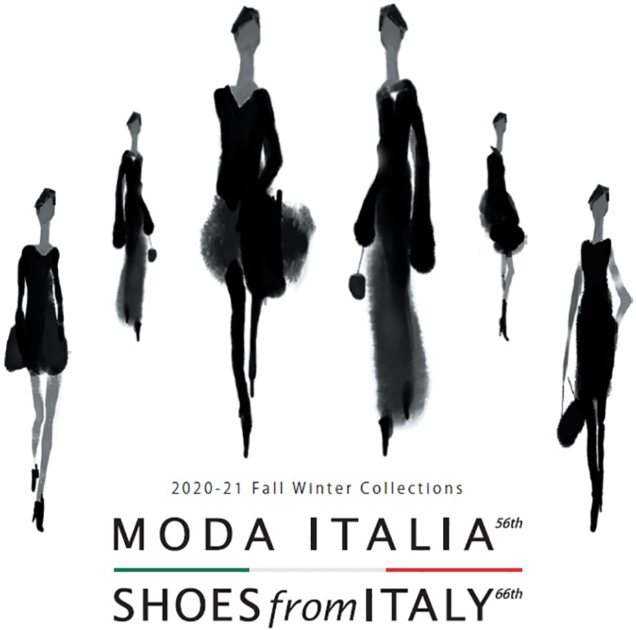 2020 fall winter Collections MODA ITALIA 56th & SHOES from ITALY 66th